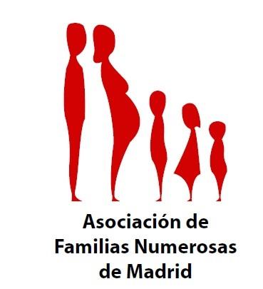 Asociación de Familias Numerosas de Madrid